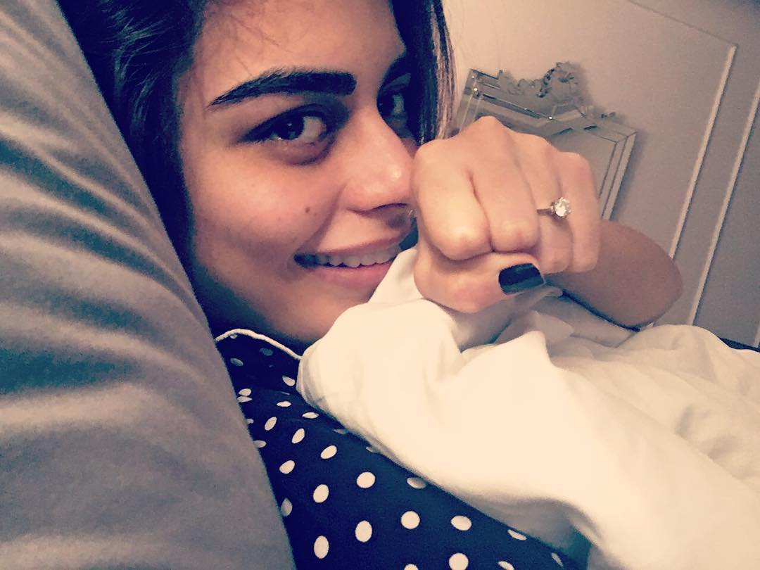 Sadaf Kanwal Instagram Update | ALL IN ONE INSTAGRAM - AioInstagram