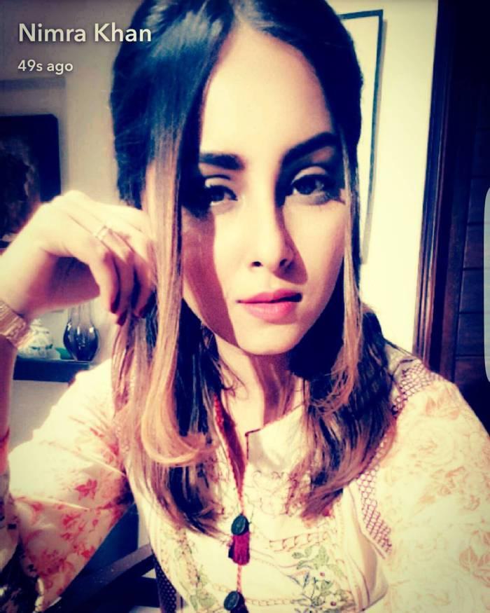 Nimra Khan Instagram Update | ALL IN ONE INSTAGRAM - AioInstagram