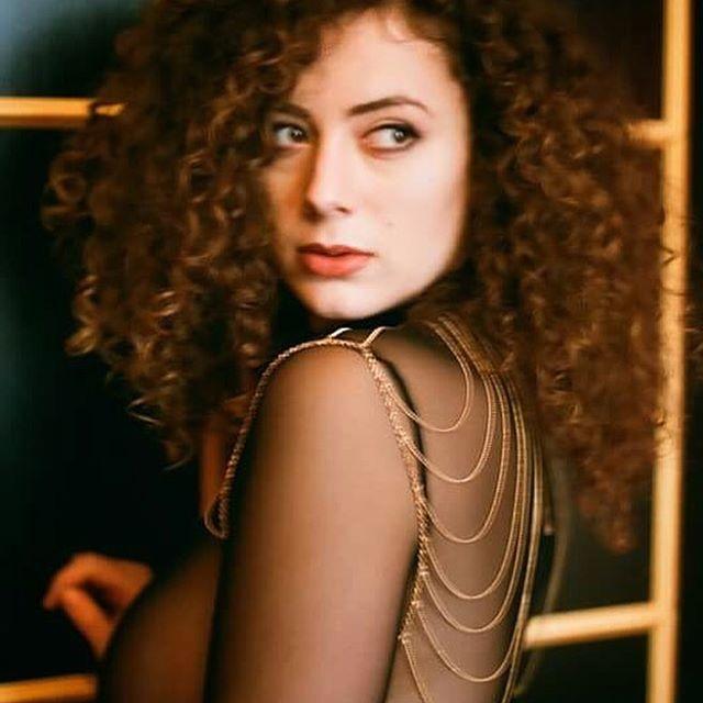 Leila Lowfire Insta